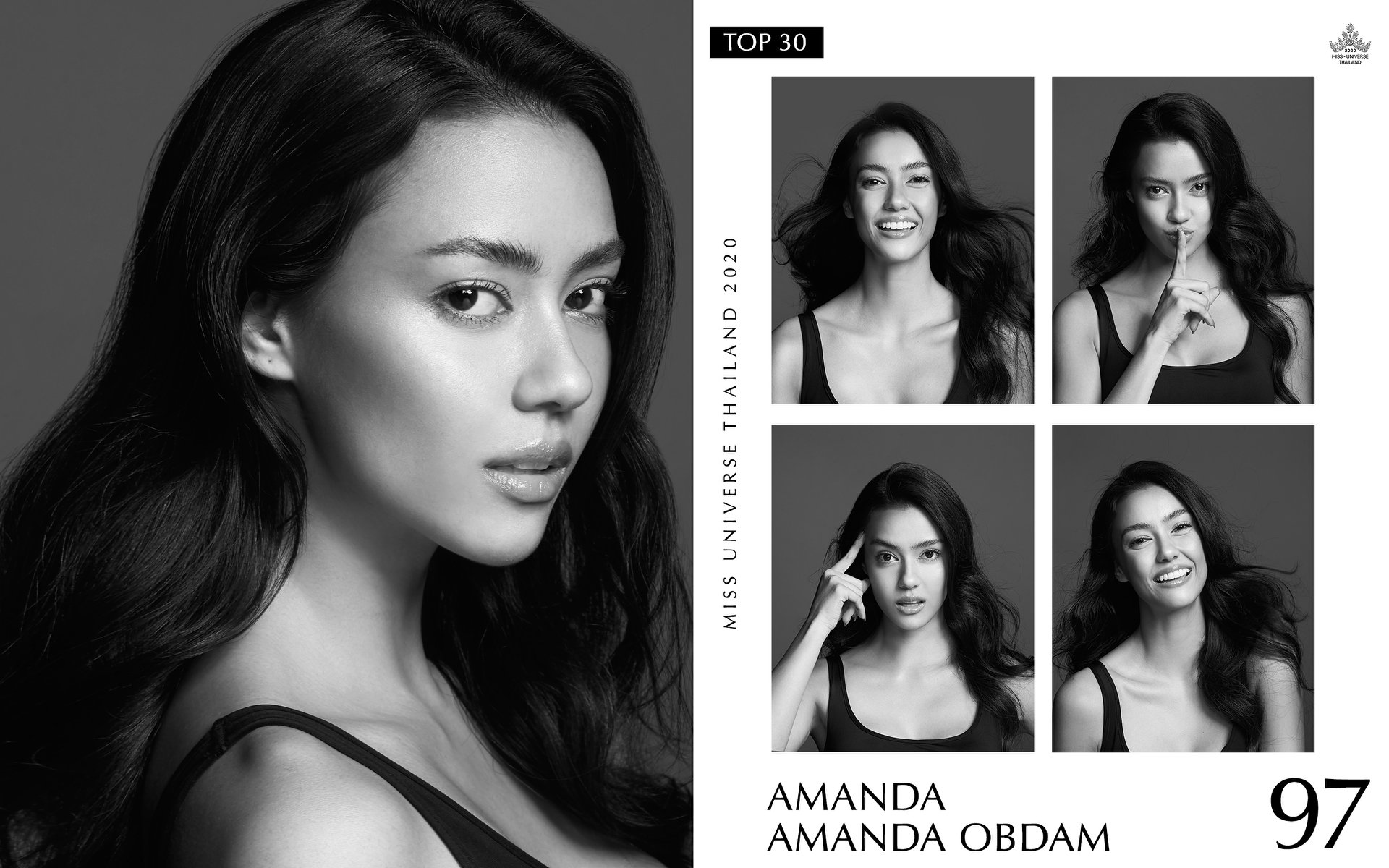 candidatas a miss universe thailand 2020. final: 10 oct. (swimsuit pags 7 a 20). - Página 3 UsWLQi