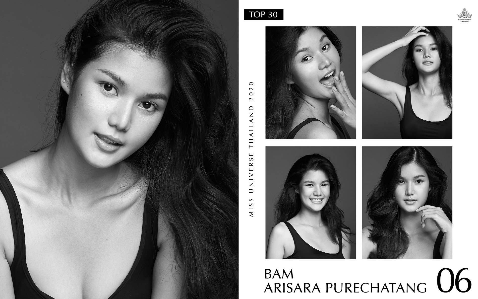 candidatas a miss universe thailand 2020. final: 10 oct. (swimsuit pags 7 a 20). - Página 3 UsWQG2