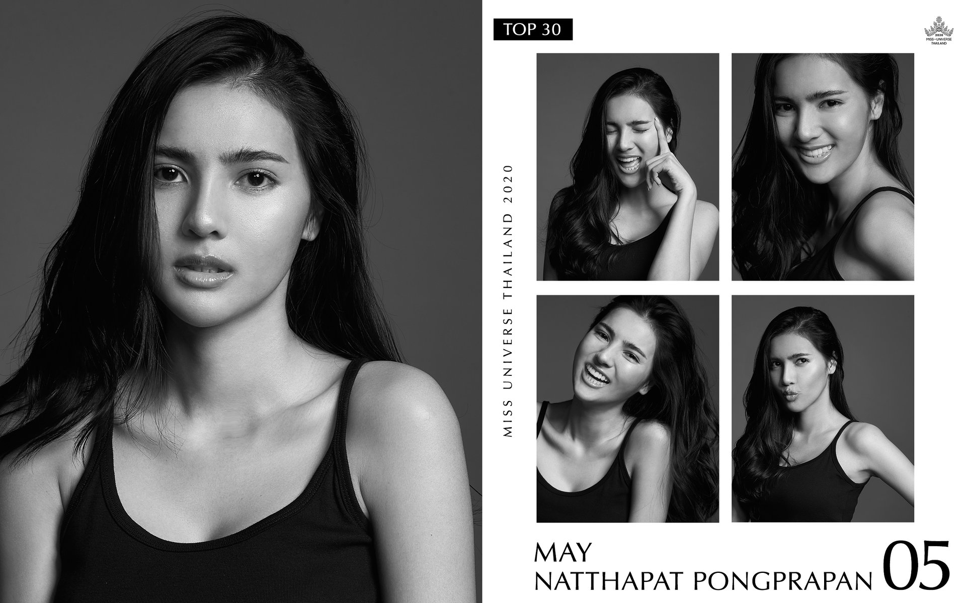 candidatas a miss universe thailand 2020. final: 10 oct. (swimsuit pags 7 a 20). - Página 3 UsWWOM
