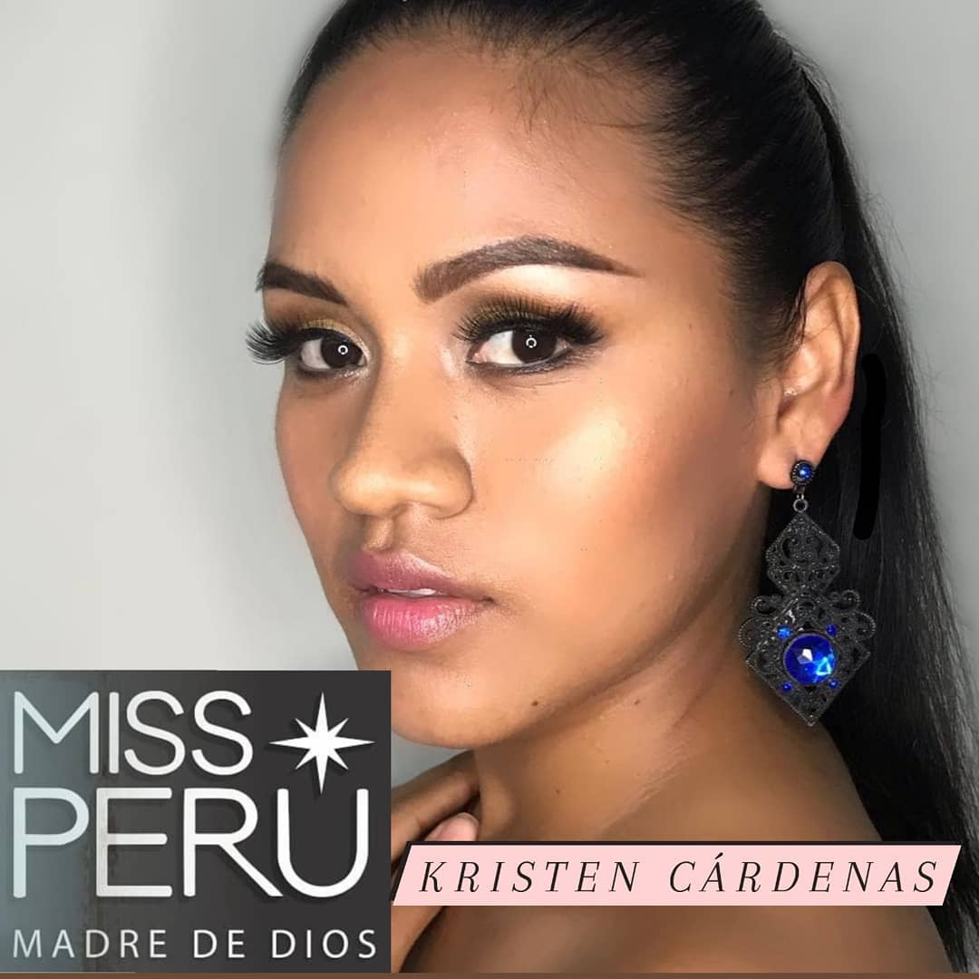 candidatas a miss peru 2020. top 10: pag 5. top 5: pag 6. top 3: pag 8. final: 29 nov. - Página 2 Ut86M2