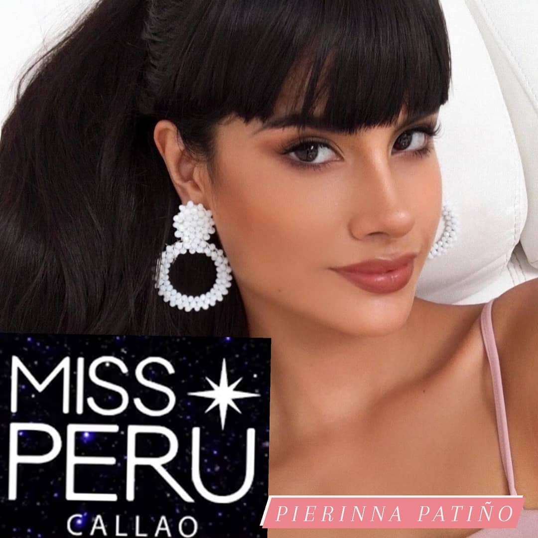 candidatas a miss peru 2020. top 10: pag 5. top 5: pag 6. top 3: pag 8. final: 29 nov. Ut8XcC
