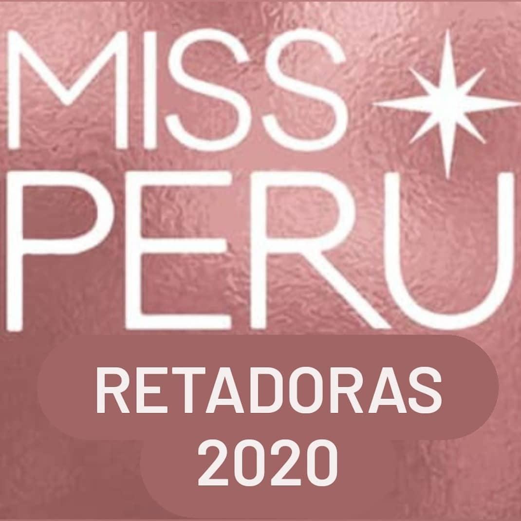 candidatas a miss peru 2020. top 10: pag 5. top 5: pag 6. top 3: pag 8. final: ? - Página 2 Ut8yRr