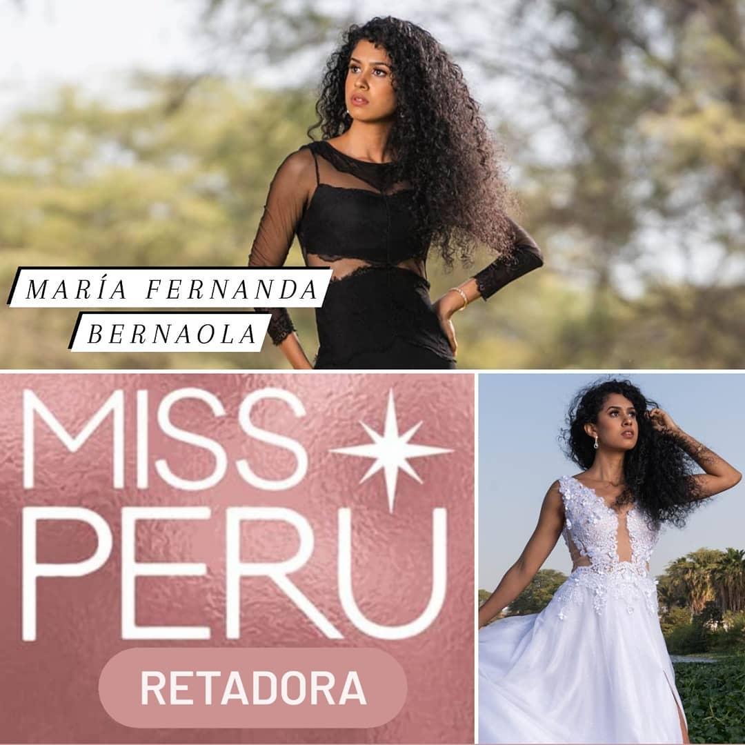 candidatas a miss peru 2020. top 10: pag 5. top 5: pag 6. top 3: pag 8. final: 29 nov. - Página 2 UtV7AW