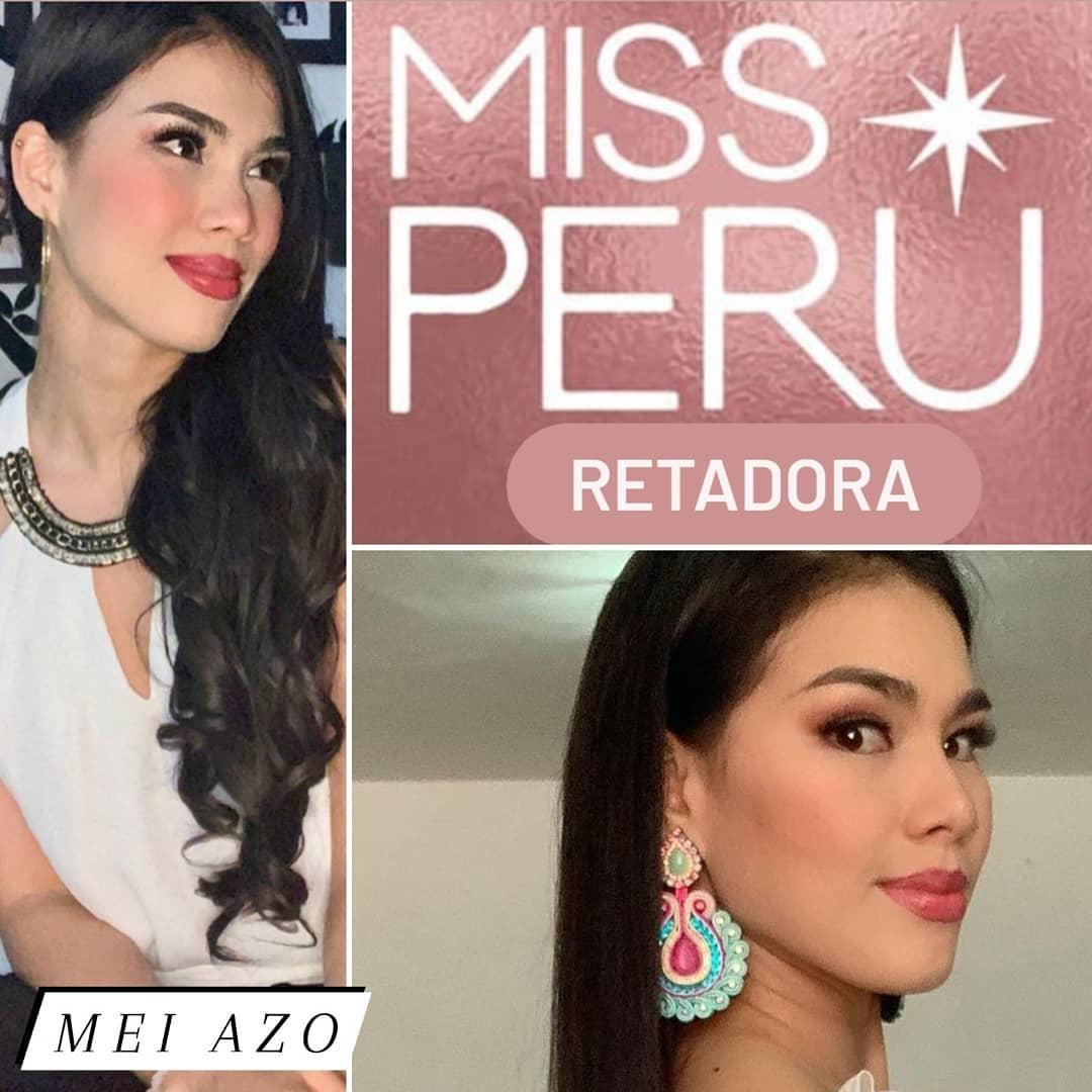 candidatas a miss peru 2020. top 10: pag 5. top 5: pag 6. top 3: pag 8. final: 29 nov. - Página 2 UtVIuc