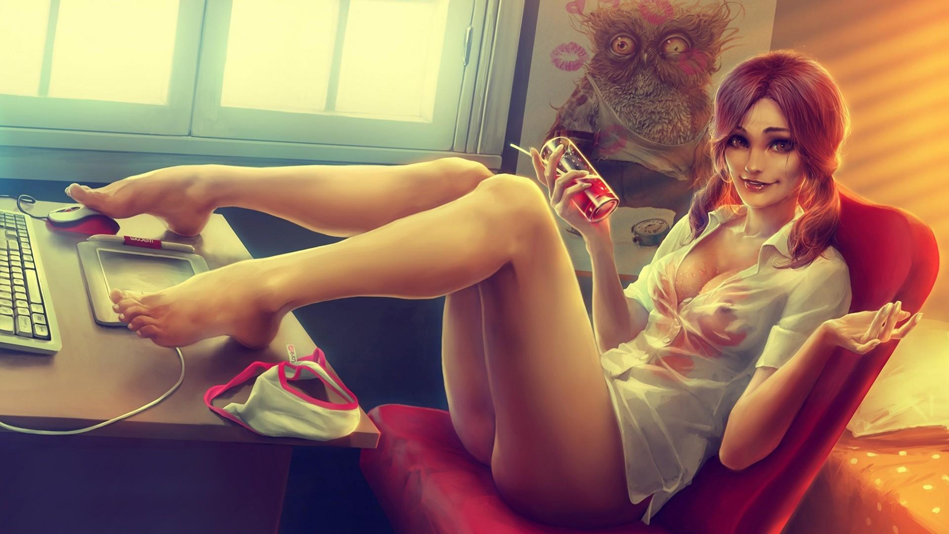 Girls from i love money naked, hairy wet virgin teen panties